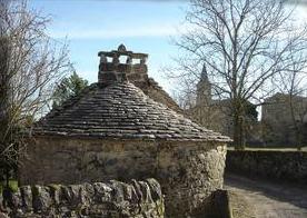 Saint-Affrique (Aveyron) Tiergues