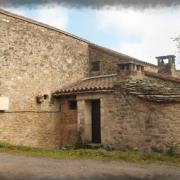 Saint-Affrique (Aveyron) Vailhauzy, le mas de l'Archer