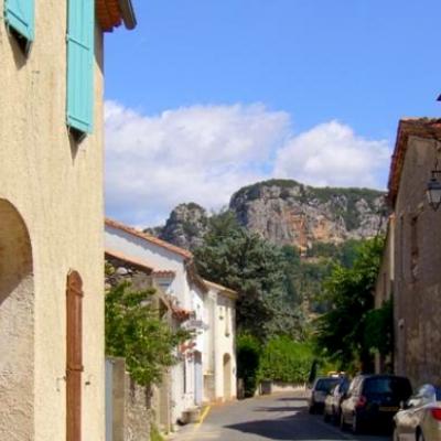 Saint-Bauzille-de-Putois (34)