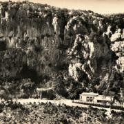 Saint-Bauzille-de-Putois (Hérault) La Grottes des Demoiselles CPA