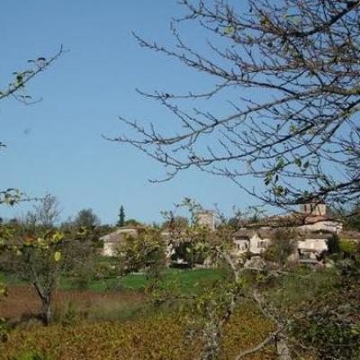Saint-Beauzile (81)