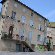 Saint-Félix-de-Sorgues (Aveyron) la mairie