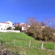Saint-Félix-de-Sorgues (Aveyron) le Mas Nau
