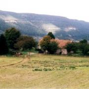Saint-Félix-de-Sorgues (Aveyron) Vareilles