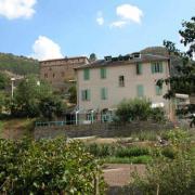 Saint-Georges-de-Luzençon (Aveyron) La Communale