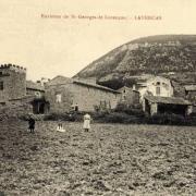 Saint-Georges-de-Luzençon (Aveyron) Lavencas