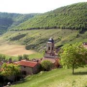 Saint-Georges-de-Luzençon (Aveyron) Saint-Geniest-de-Bertrand