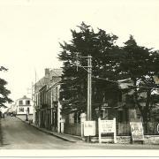Saint-Gilles-Croix-de-Vie (Vendée) Saint-Gilles vers 1950 CPA