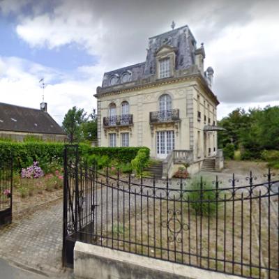 Saint-Hilaire-lez-Cambrai (59)