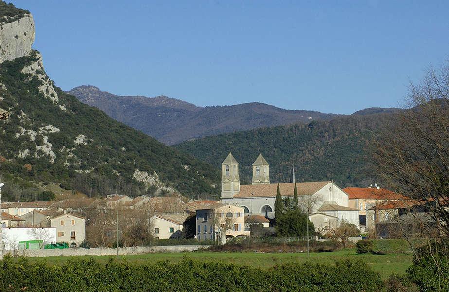 Saint-Hippolyte-du-Fort (Gard)