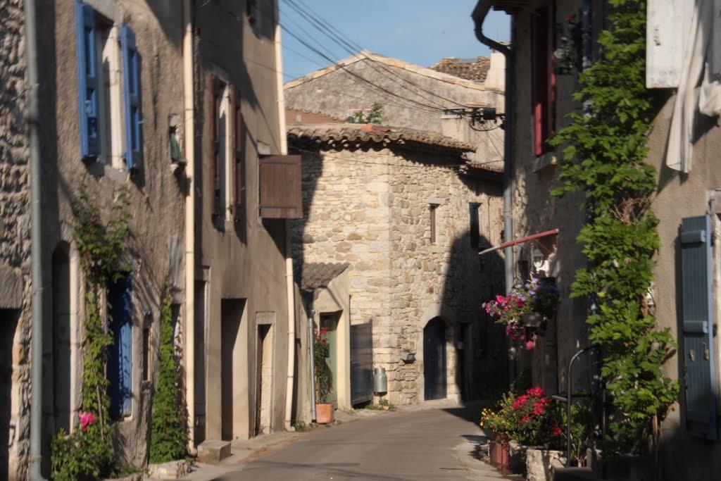 Saint-Hippolyte-du-Fort (Gard) Mandiargues