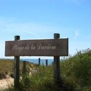 Saint-Jean-de-Monts (Vendée) La plage de la Davière