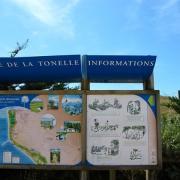 Saint-Jean-de-Monts (Vendée) La plage de la Tonelle