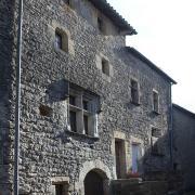 Saint-Jean-et-Saint-Paul (Aveyron) Saint-Jean-d'Alcas, XVème siècle