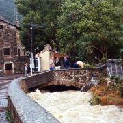 Saint-Jean-et-Saint-Paul (Aveyron) Saint-Paul-des-Fonts, inondations