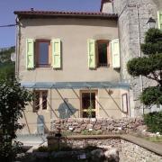 Saint-Jean-et-Saint-Paul (Aveyron) Saint-Paul-des-Fonts, presbytère
