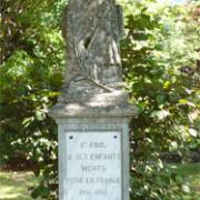 Saint-Jean-et-Saint-Paul (Aveyron) Saint-Paul-des-Fonts