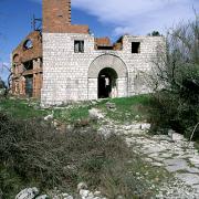 Saint-Maurice-Navacelles (Hérault) La Maison de Paul Dardé