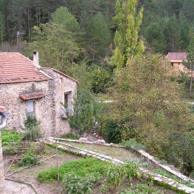Saint-Pierre-de-la-Fage (34)