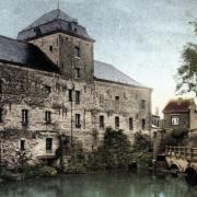 Saint python 59 le moulin leclercq-dupire en 1959