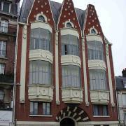 Saint-Quentin (Aisne) l'école de musique