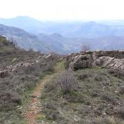 Saint-Roman-de-Codières (Gard) La Fage