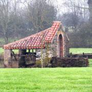 Saint-Sulpice-le-Verdon Logis de la Chabotterie (16)