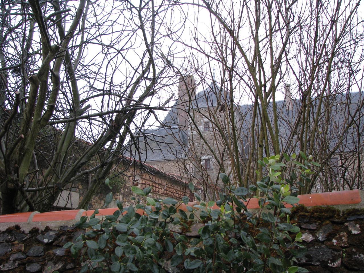 Saint-Sulpice-le-Verdon Logis de la Chabotterie (17)
