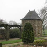 Saint-Sulpice-le-Verdon Logis de la Chabotterie (35)
