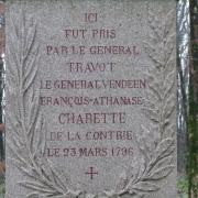 Saint-Sulpice-le-Verdon Logis de la Chabotterie (4)