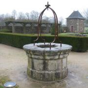 Saint-Sulpice-le-Verdon Logis de la Chabotterie (40)
