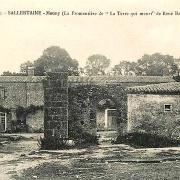 Sallertaine (Vendée) Mauny, La Fromentière CPA