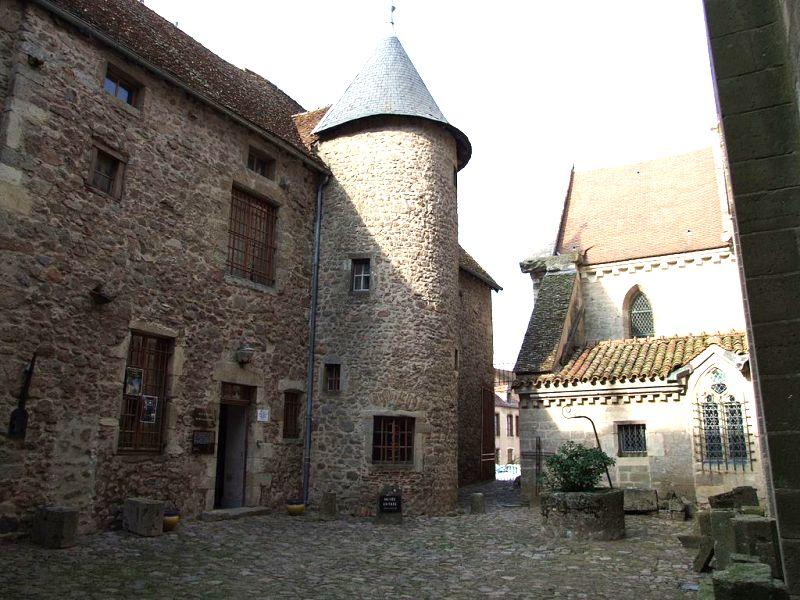Saulieu (Côte d'Or) Le musée François Pompon