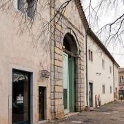 Sauve (Gard) Les Casernes