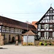 Schersheim 67 la ferme s rotjeckels