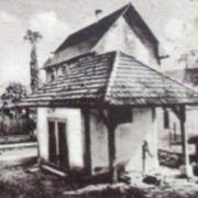 Schnersheim 67 avenheim la fontaine saint ulrich cpa