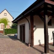 Schnersheim 67 avenheim la fontaine saint ulrich