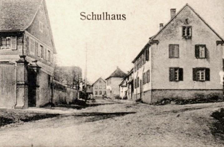 Schnersheim 67 cpa