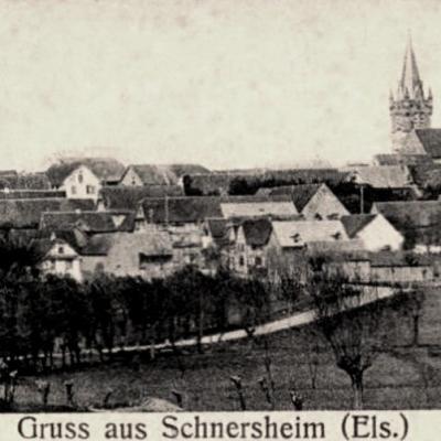 Schnersheim, Kleinfrankenheim, Avenheim (67)