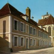 Seignelay (89) L'hôpital, maison des associations