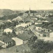 Senuc (08) Vue générale CPA