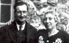Soudan Ernest et Saillard-Soudan Isabelle 1948