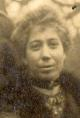 Saillard-Soudan Isabelle 1918