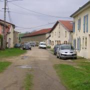 Stenay (Meuse) Cervisy, 2005