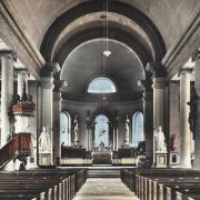 Stenay (Meuse) L'église Saint-Grégoire CPA