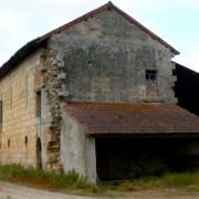 Thaumiers (18) Le prieuré de Fontguédon
