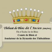Thibaut de Blois l'ancien