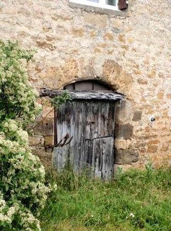 Tournemire (Aveyron) Le Puech Peyroux