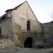 Tours (37) Chapelle Saint-Libert