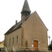 Tressange (Moselle) Bure, la chapelle Notre-Dame